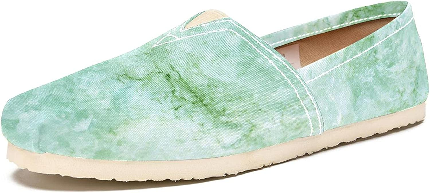 Max 56% OFF Sea Water Free shipping Green Loafers for Women On Slip Dress Shoe Comfortable