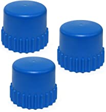 Husqvarna 537338701-3PACK 2  Tap Advance Bump Knobs T25 Trimmer Heads - Original