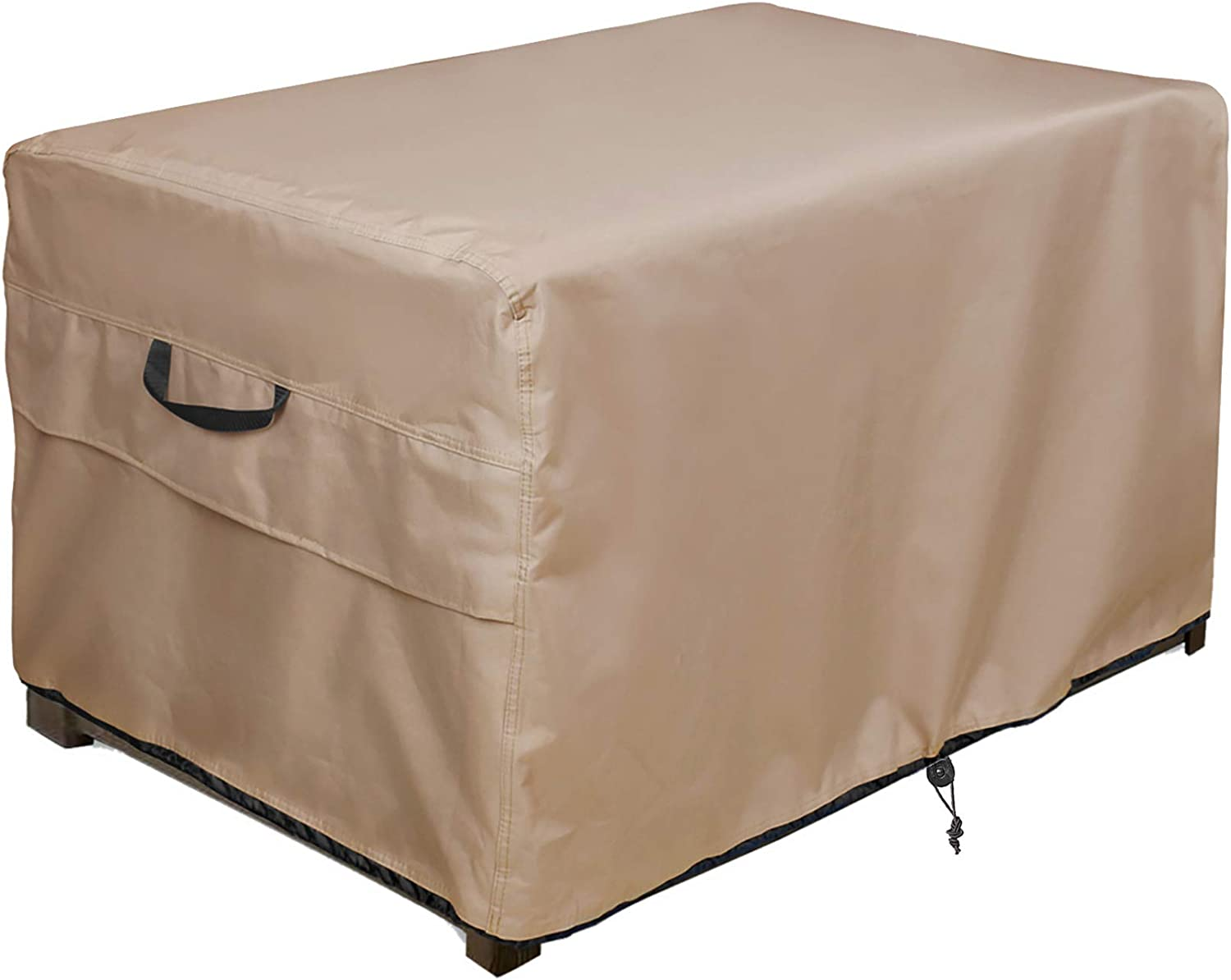 ULTCOVER Patio Department store Deck Box Storage Bench Waterproof Portland Mall - Outdoor Cover