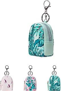 MINISO Polyvinylchloride And Polyester Coin Purse Bag Wallet for Women, Random Color