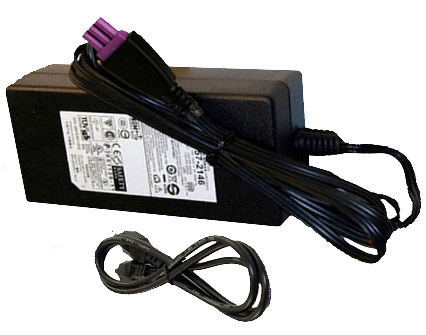 New AC Adapter 0957-2286 30V 333mA For HP 1050 1000 2050 Printer Power Supply