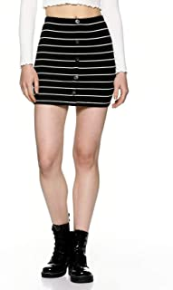 Forever 21 Synthetic a-line Skirt