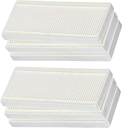 REYEE Paquete de 6 Kits de filtros compatibles con el Robot ...