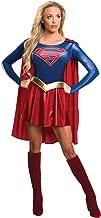 supergirl tv show costume
