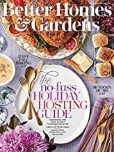 better homes and gardens magazine current issue
