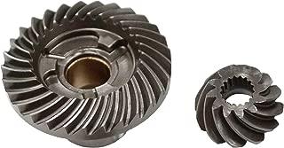 Lower Unit Gear Set - Johnson/Evinrude 1989-2005 40-50hp Outboard - GP-8150-2 - OEM 397627, 0397627