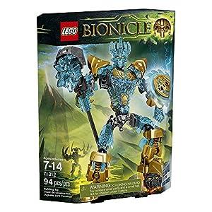 © 2016 The LEGO Group / Amazon.co.jp - レゴ バイオニクル エキム・ザ・マスクメーカー 71312