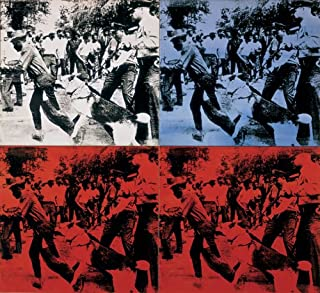ANDY WARHOL/SUPERNOVA: Stars, Deaths, and Disasters, 1962-1964