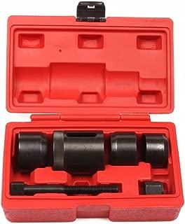 Supercrazy Rear Axle Ball Joint Bushing Removal Tool Kit for BMW E52 E53 E60 E61 E64 E65 E66 E67 E70 SF0205