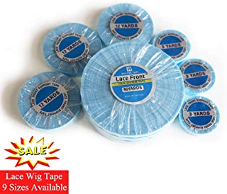 Best double sided adhesive tape for wigs Reviews