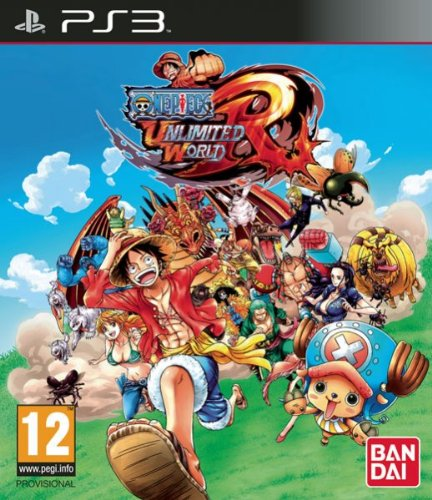 One Piece: Unlimited World Red - Edición Sombrero de Paja