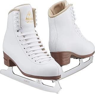 Jackson Ultima Artiste Series Womens, Girls, Mens and Boys Figure Ice Skates