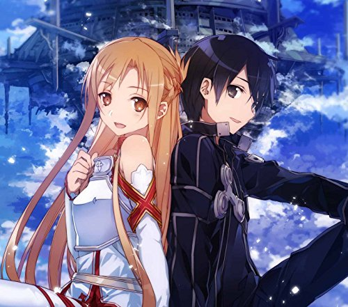Sword Art Online Music Collection (Original Soundtrack)
