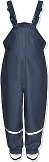 Playshoes Regenlatzhose Textilfutter Pantalones para Bebés