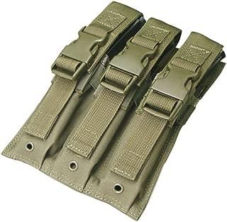 Condor MA37 Triple MP5 Mag Pouch