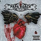 Getting Away With Murder von Papa Roach