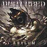 Disturbed: Asylum (Audio CD (Standard Version))