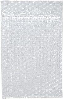 ボックスバンク えあるん袋 エアキャップ袋 DVD(A5) 梱包 100枚セット 三層品 空気緩衝材 IF04-0100