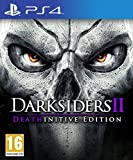 Darksiders Ii - Deathinitive Edition Ps4- Playstation 4