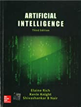 artificial intelligence elaine rich kevin knight