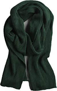 2018 NEW arrived men scarf knit spring Unisex Thick Warm winter scarves long size male cashmere