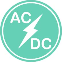 DC-to-AC power converter