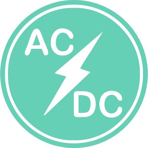 DC-to-AC power converter