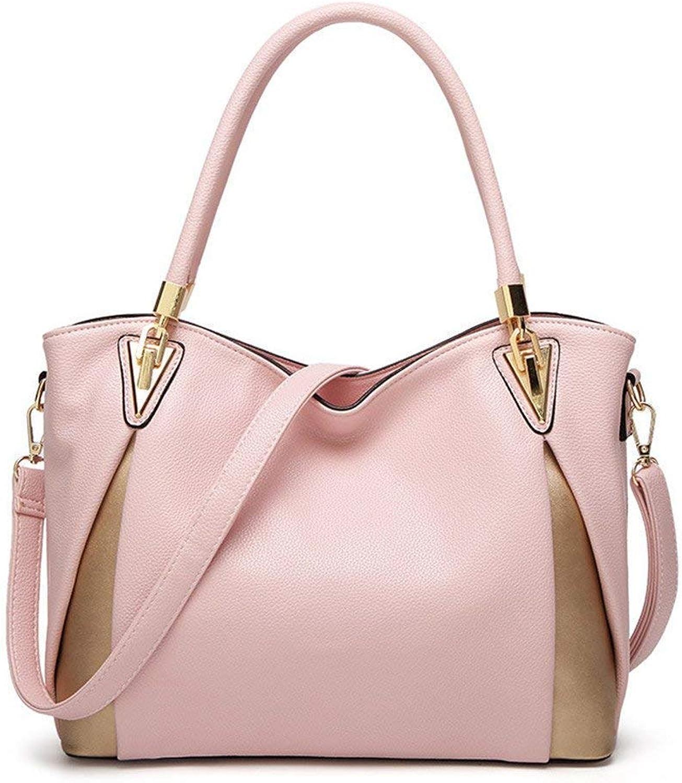 Willsego Einzelner Schulter-Beutel-Handtasche Slant Bag Mode, rot rot rot (Farbe   Rosa, Größe   -) B07KD6HR57  Zart 13eeec