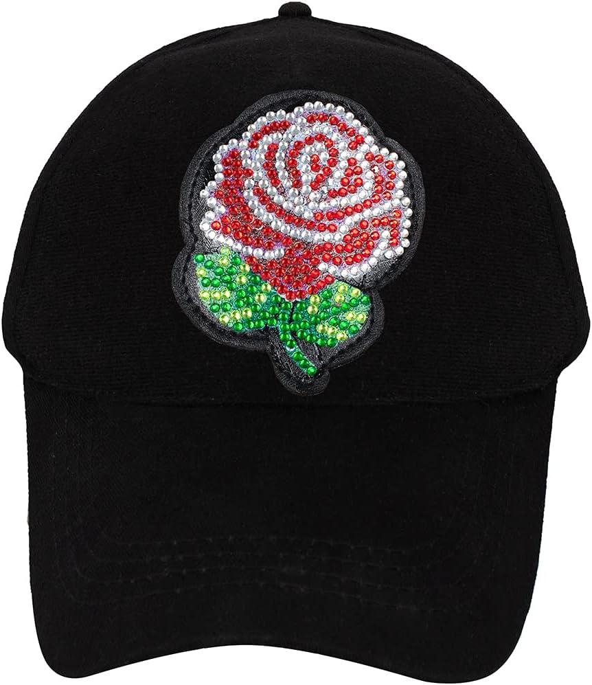 Unisex Baseball Cap Directly managed store Free Shipping Cheap Bargain Gift 5D DIY Diamond Painting S Ball Fashion Hats