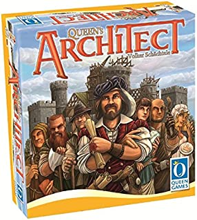 queens architect board game