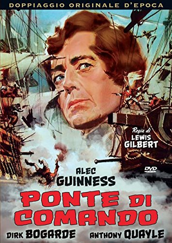 Ponte Di Comando (1962)