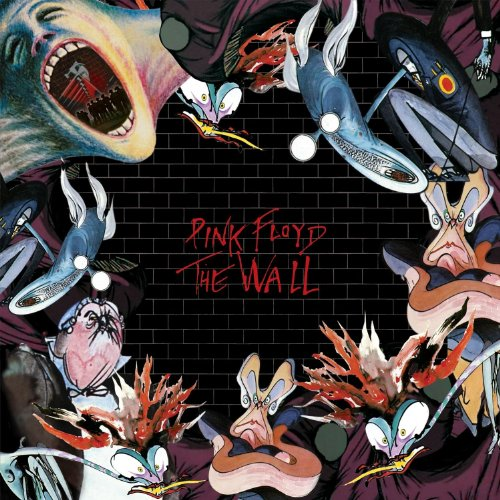 The Wall (Immersion Edition - 7 CD)