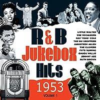 R&B Jukebox Hits 1953