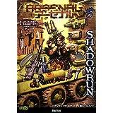 シャドウラン4th Edition上級ルールブック アーセナル (Role&Roll RPG)