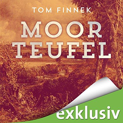 Moorteufel audiobook cover art