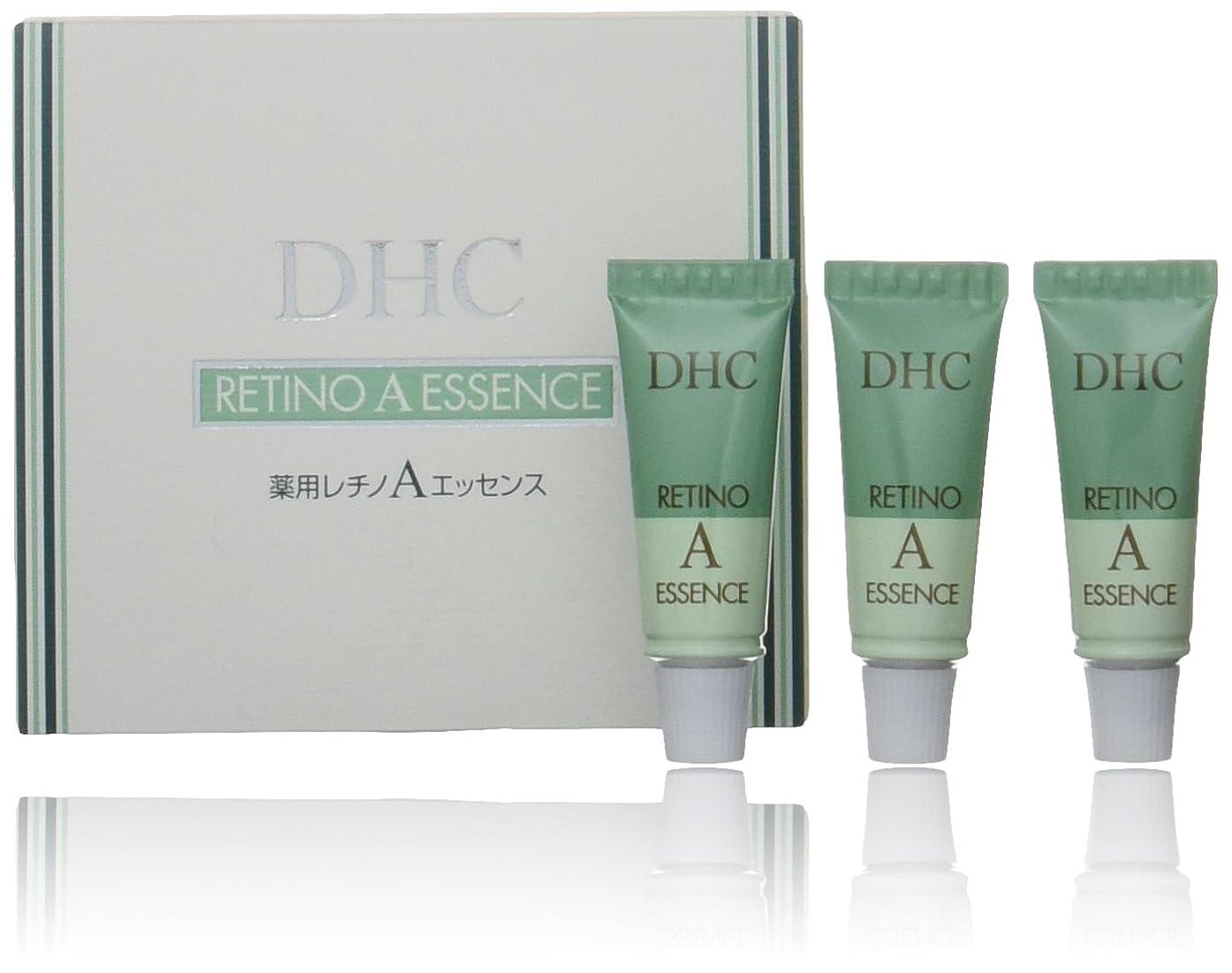 前件首尾一貫したポジション【医薬部外品】 DHC薬用レチノAエッセンス