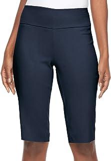 Super Comfy Stretch Pull-On Millennium Twill Pants