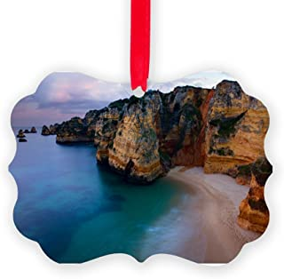 CafePress Algarve, Portugal Christmas Ornament, Decorative Tree Ornament
