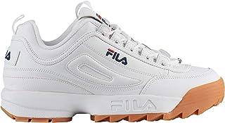 Fila Mens Disruptor Ll Premium Sneaker