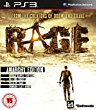 Rage: Anarchy Edition (PS3)[Importación inglesa]