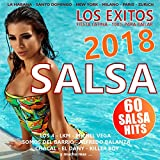 SALSA 2018 (LOS EXITOS)
