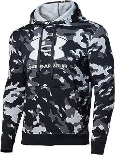 [アンダーアーマー] スウェット_パーカー UA Rival Fleece BL Printed メンズ