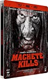 Machete Kills [Francia] [Blu-ray]