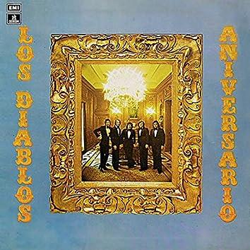 Aniversario (Remastered 2015)