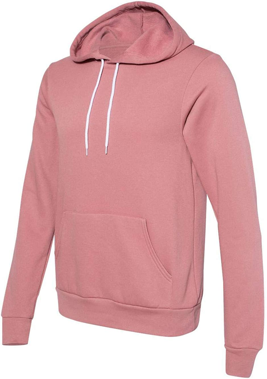 Bella Max Sales of SALE items from new works 87% OFF + Canvas Unisex Poly-Cotton Pullover Sweatsh Fleece Hoodie