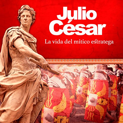 Julio César [Julius Cesar] cover art