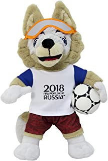 Best fifa world cup animal Reviews