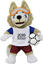 Zabivaka - Official Mascot of FIFA 2018 (40cm)