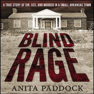 Blind Rage cover art