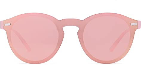 Amazon.es: gafas sol rosas